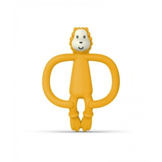 Matchstick Monkey - Lion Teether