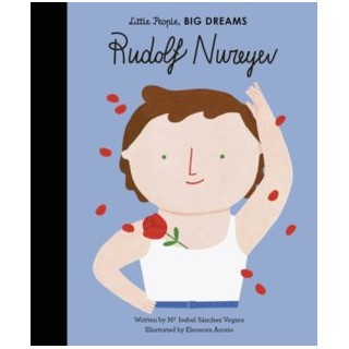 Rudolf Nueryev (Little people, Big dreams)