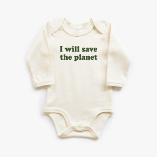 Malinka body - Save the planet