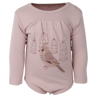 Body Fixoni babytales Burnished liliac
